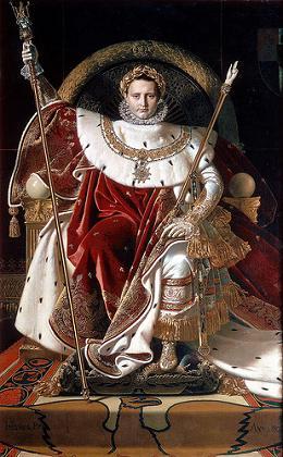 A Throne